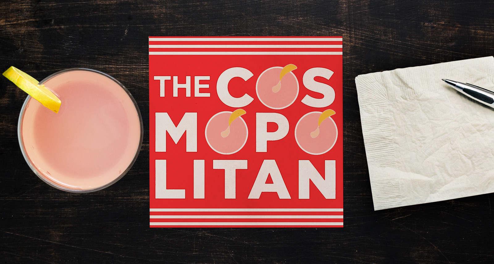 Cosmopolitan hook up tips