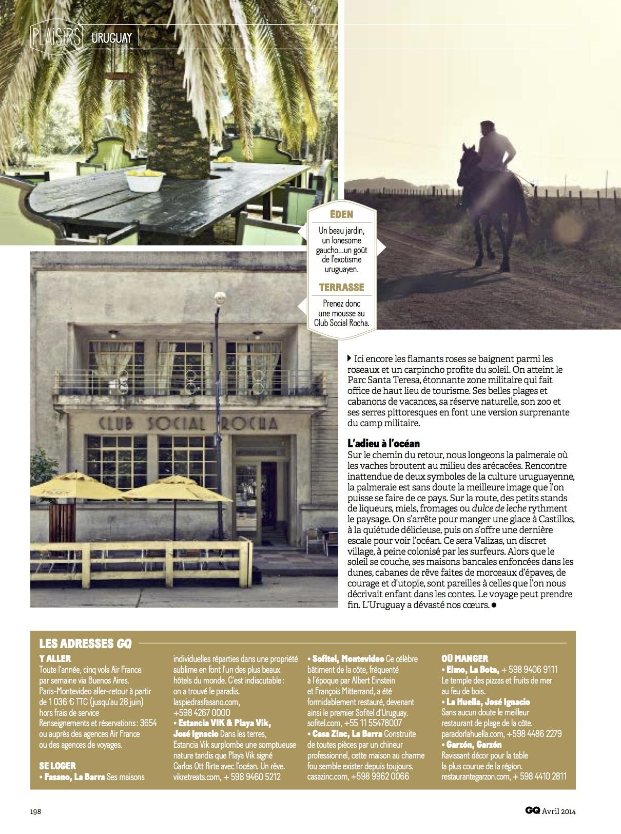 Magazines - www.laureflammarion.com