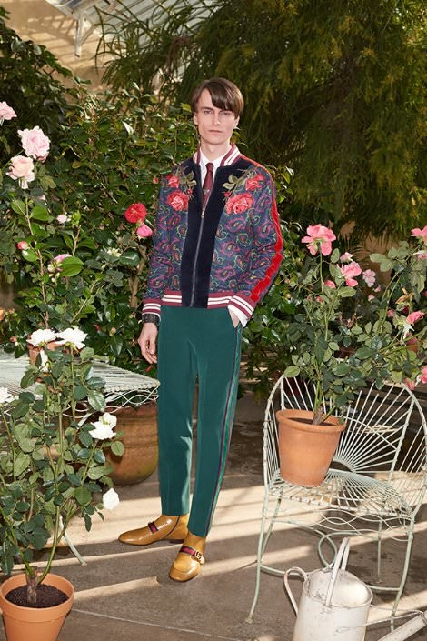 afdff1e06 Production Marissa Milford Editor Kyle McFadzean. Grade Faith Millin To  mark the launch of a major new collaboration between online retailer MR  PORTER and ...