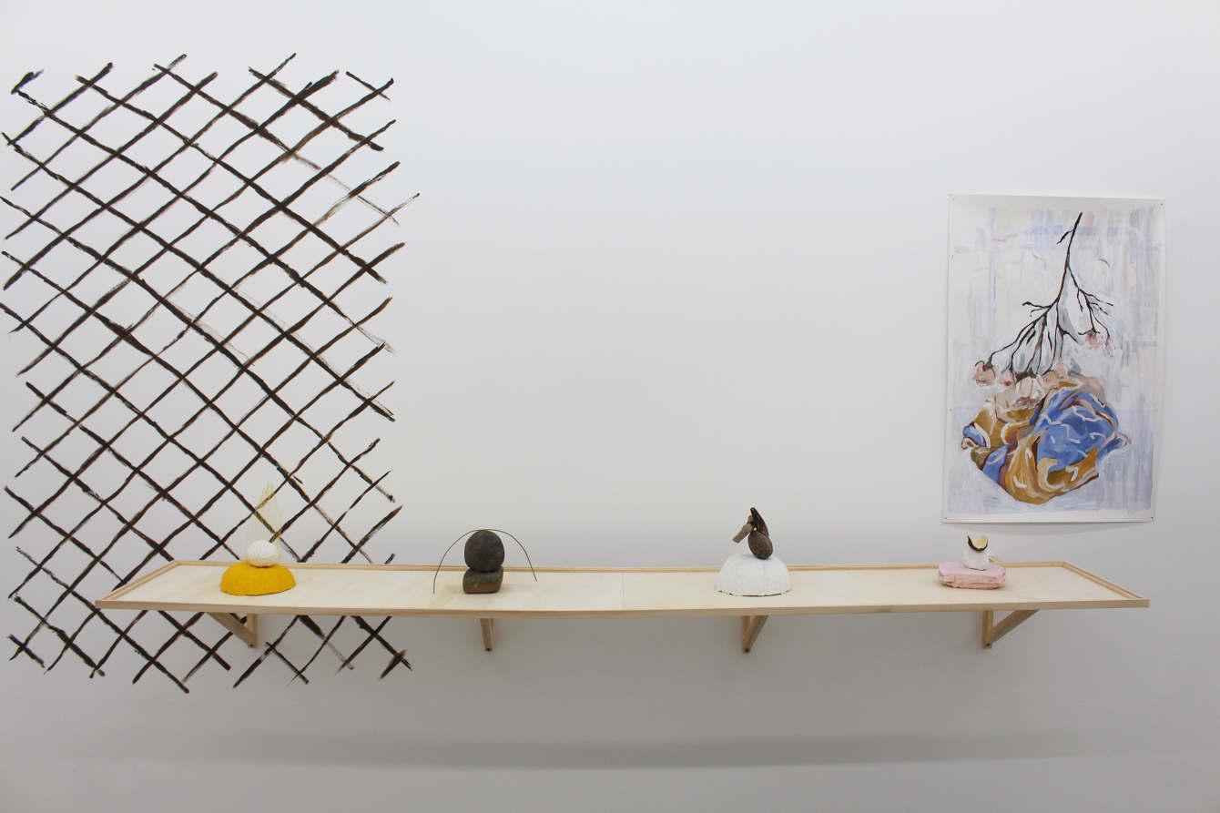 Exhibiciones Martin Lanezan