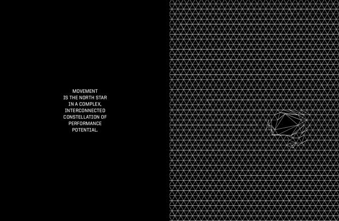 f1f6a5f08 Nike SPARQ Book - sarahosborndesign.com - Personal network