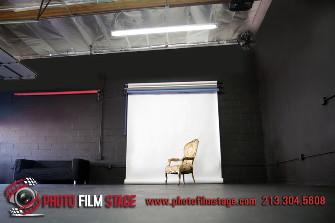 Book Now Film Photo Studio Rental Affordable Stage Rentals