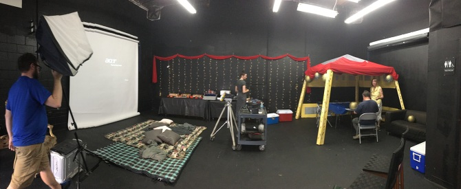 Small Event Space Rental Glendale / Burbank / Los Angeles