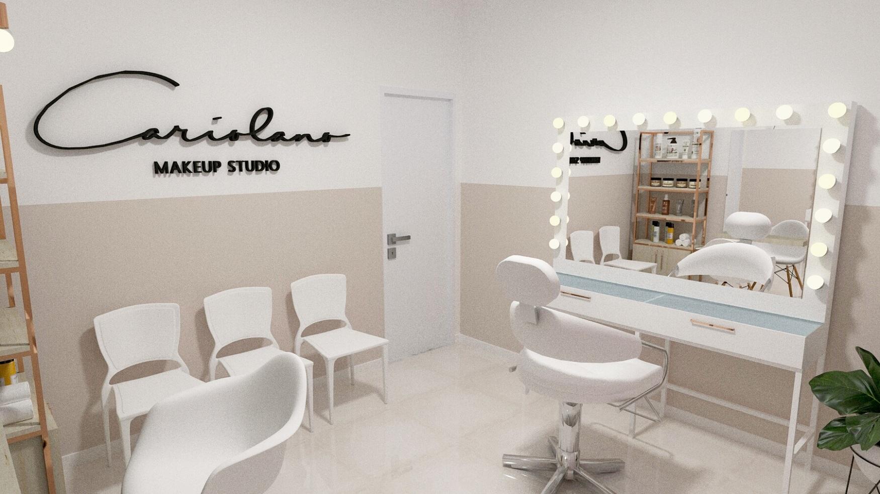Cariolano Makeup Studio Mariany Carvalho