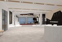 Nyu School Of Fashion Design Yue Wu