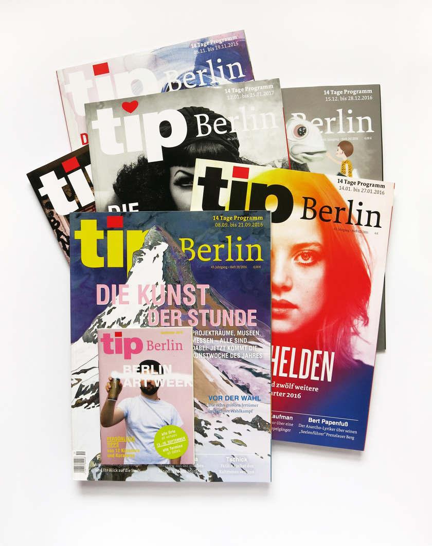 X Tip Berlin