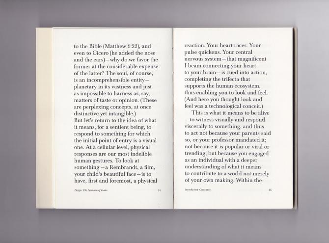 Design: The Invention of Desire - Sara Pena