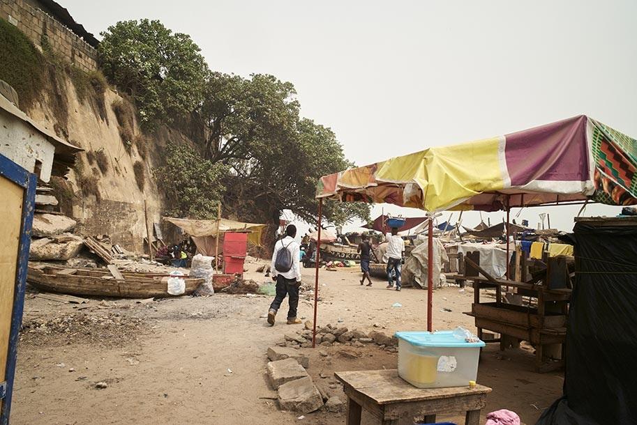 JamestownAccra Ghana - Julien lanoo