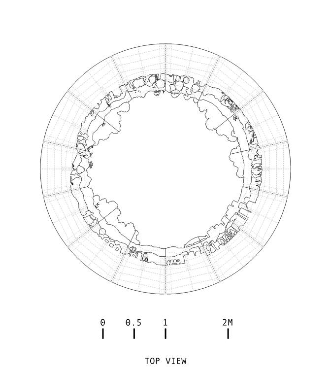 Space Diagram
