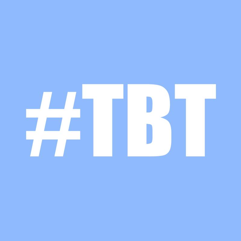 TBT - The Instagrammar