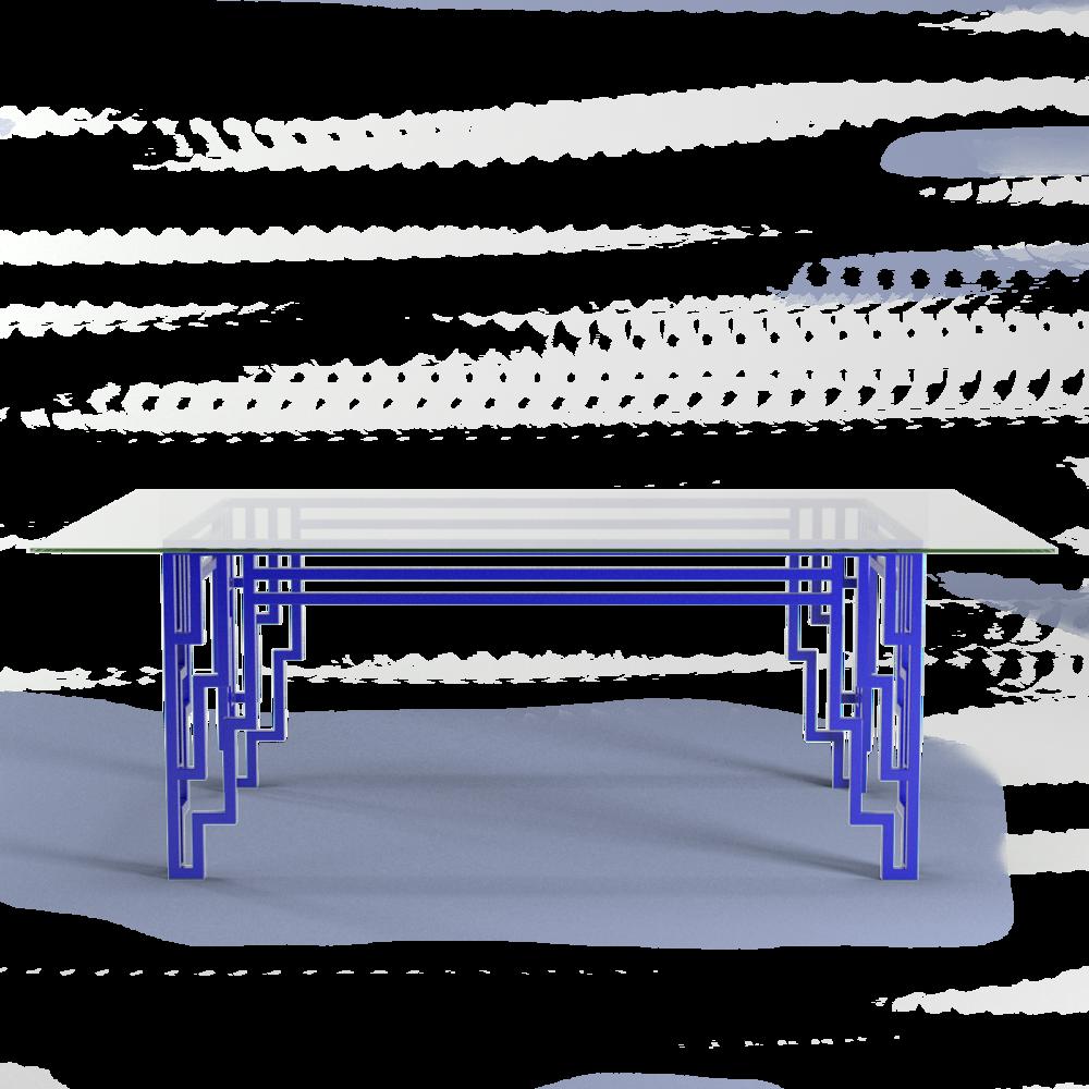 Art Moderne Style Furniture