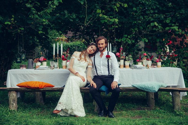 Scheune Zaza Brandenburg Hochzeitslocation