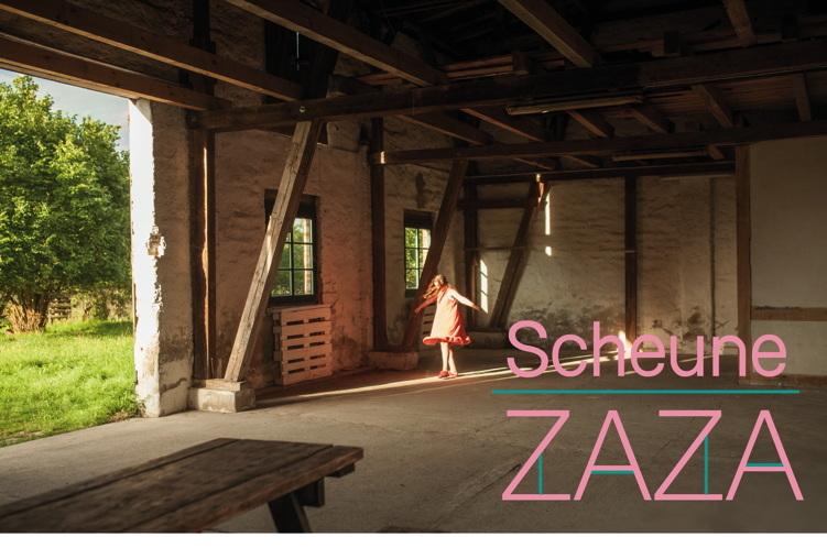 About Scheune Zaza Scheune Zaza Brandenburg Hochzeitslocation