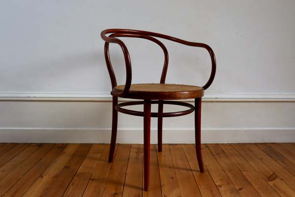 209 Colonel Le Thonet Vintage Chaise Corbusier xdeQCrBEoW