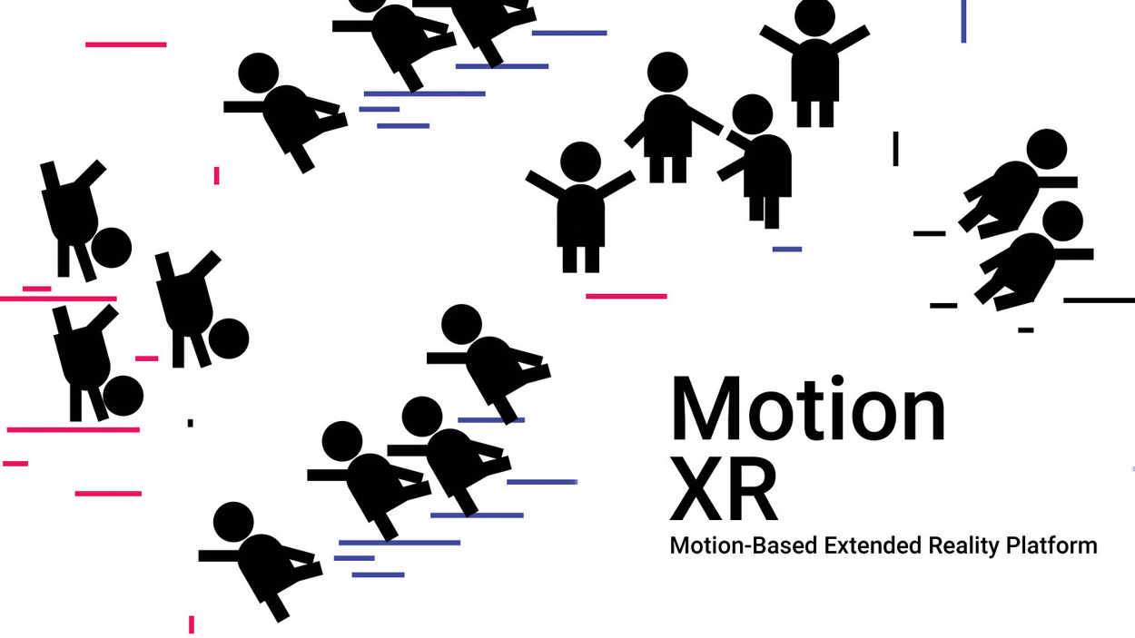 Motion XR - Art Center on Cargo