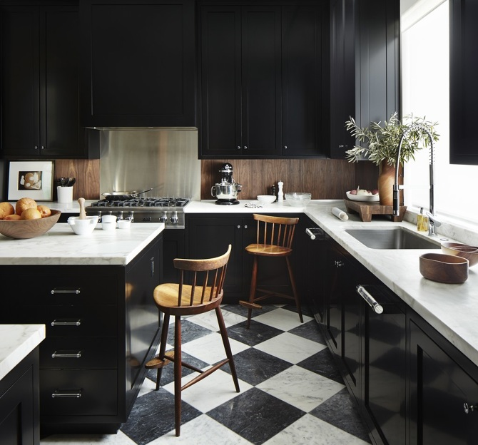 Best Sheen Of Paint For Kitchen Cabinets: Paint Sheen Guide