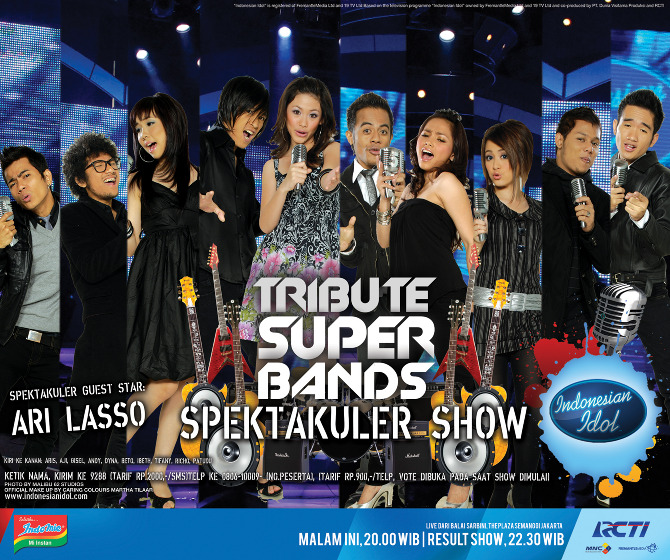 Image Result For Indonesian Idol