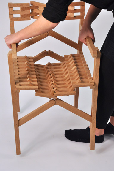 fold chair megcallahan