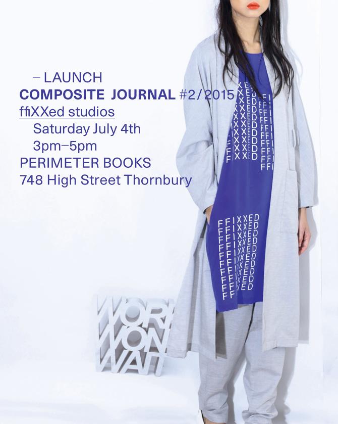 Perimeter X Composite Journal 2 Ffixxed Studios Perimeter Books