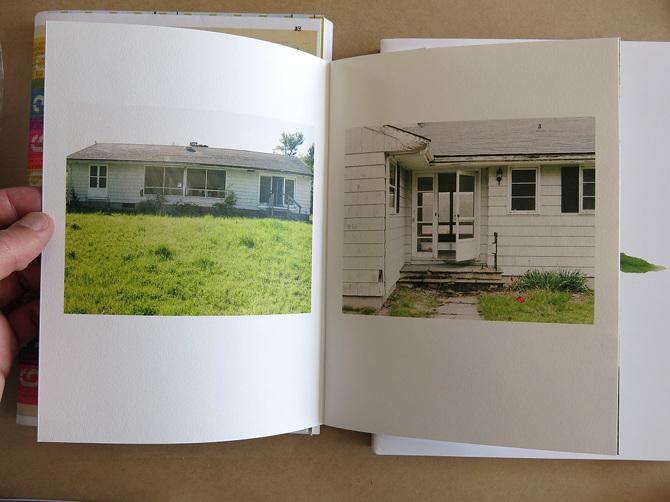 Marion Belanger - Ranch House - Perimeter Books