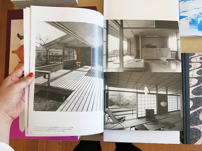 The Japanese House  Architecture And Life After 1945 - Perimeter Books 5a394f348d4