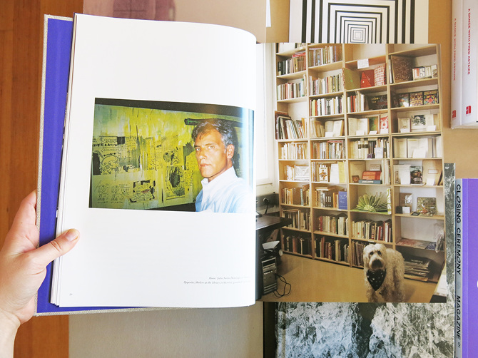 Peter Watts - Altered States: The Library of Julio Santo Domingo ...