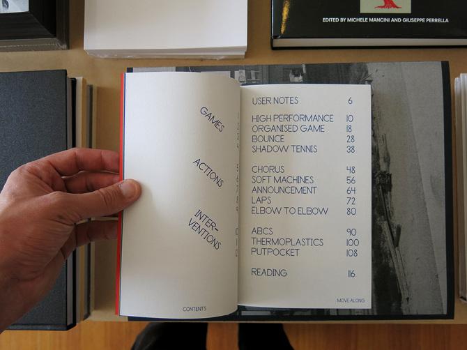 Ilke gers move along perimeter books