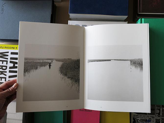 Ursula Schulz-Dornburg – The Land in Between - Perimeter Books