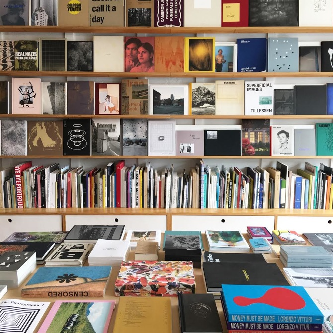 Perimeter is thrilled to be partaking in an afternoon residency and  temporary bookshop at Monash Gallery of Art (MGA). The event will comprise  a series of ... e9b823361d4