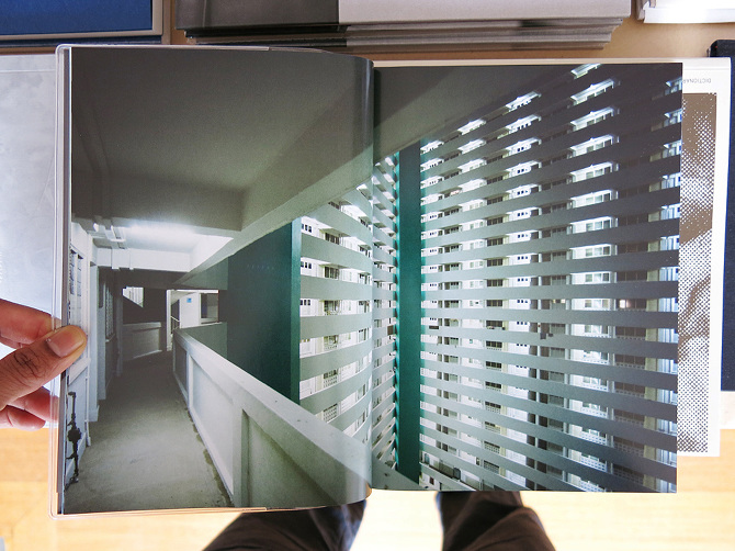 7eeb1f1891f6e Some Haunted Spaces in Singapore explores the paradox of modern urban... -  Perimeter Books