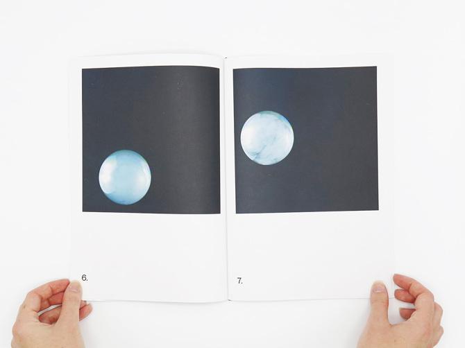 Steve Carr – Smoke Bubbles 1–58 - Perimeter Books