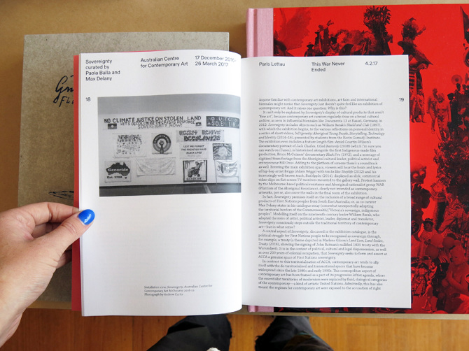 Memo Review 01 - Perimeter Books