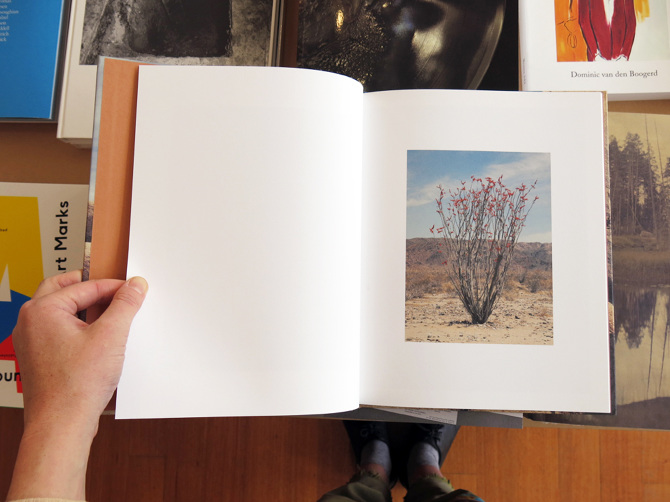 Romain Laprade – No Water - Perimeter Books
