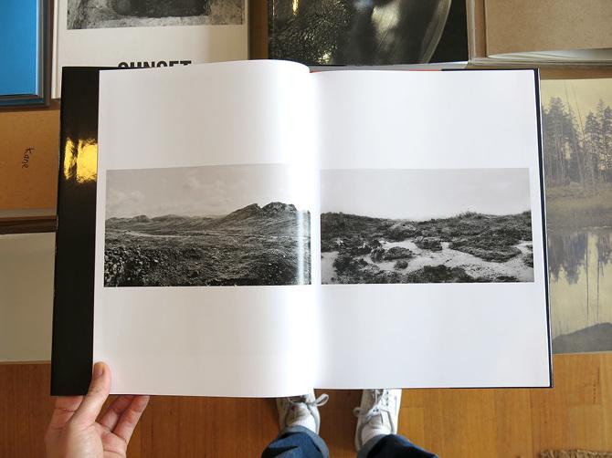 Morten Barker – Terra Nullius - Perimeter Books