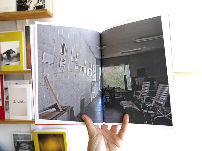 Raoul De Keyser - The Last Wall - Perimeter Books
