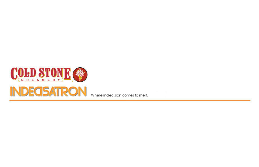 cold ston creamery swot analysis Cold stone creamery harvard case study solution and analysis of case study solution & analysisin most courses studied at harvard business schools, students are.