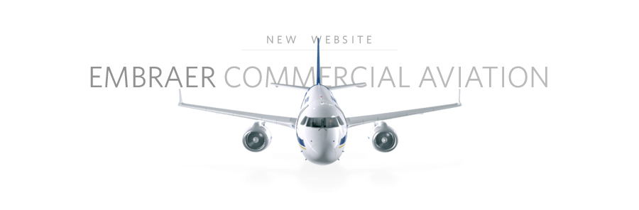Embraer Commercial Aviation - Bruno Andrade