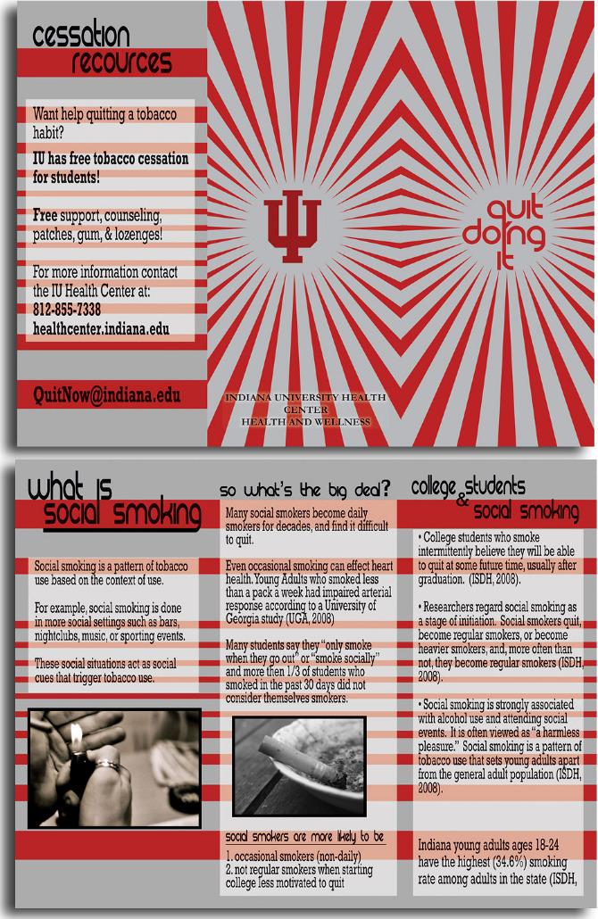 Indiana University Health Center - Jtank