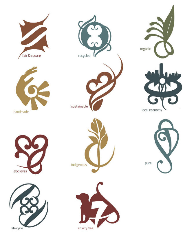 Ancient African Symbols And Meanings Lektonfo