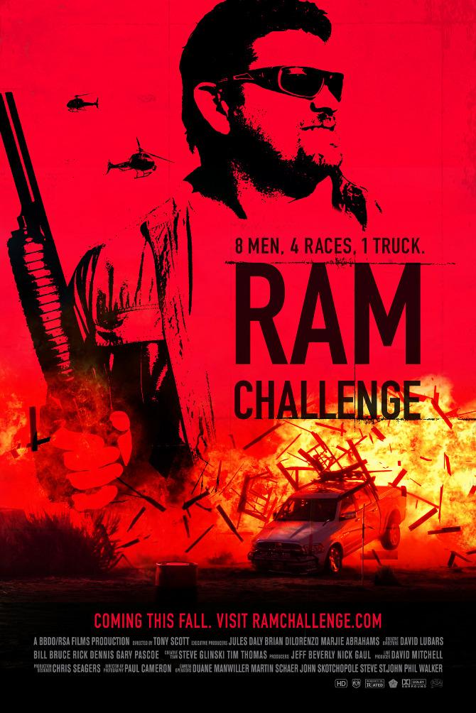 Dodge Ram - garypascoe