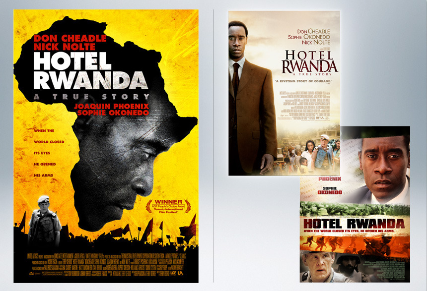 hotel rwanda as it relates to