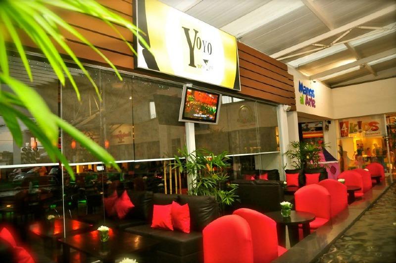 Dise o de interiores alexorlich for Disenos de interiores restaurantes