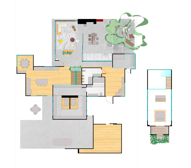 Jewel box house plans home design and style for Box design house plans