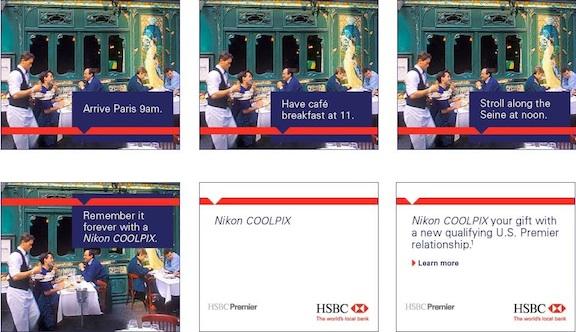 HSBC Premier - http://cargocollective com/shep
