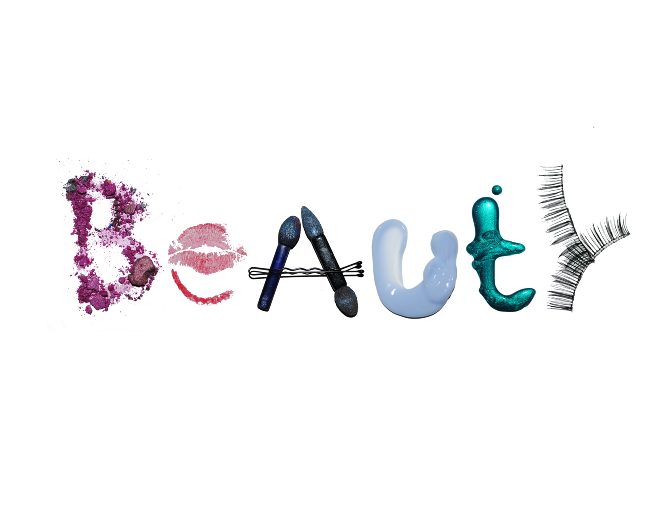beauty publish with glogster
