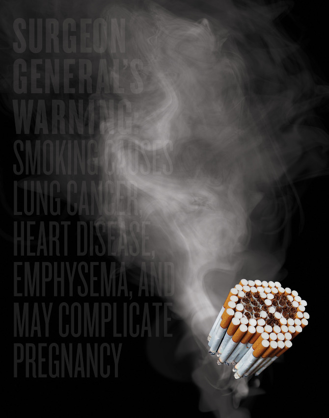 Public Service Advertising Smoking | www.pixshark.com ...