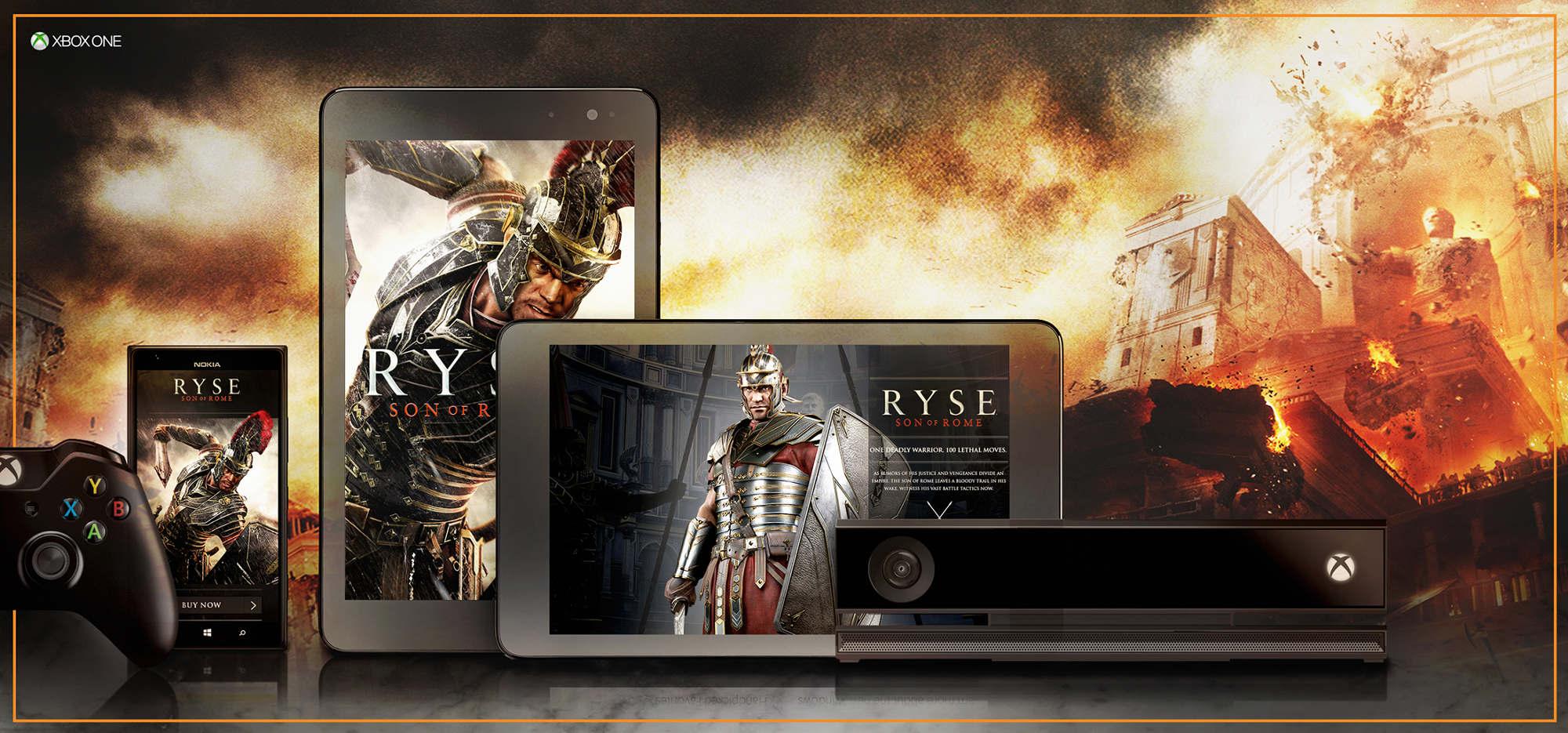Microsoft Xbox One Global - www chrisdarmon com