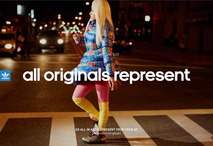 adidas originals on Vimeo