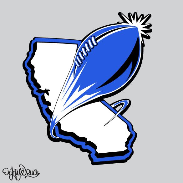 Football Logos - www eightydeuce com