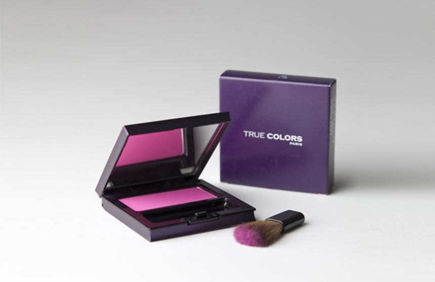 true colors douze lettres - True Colors Maquillage